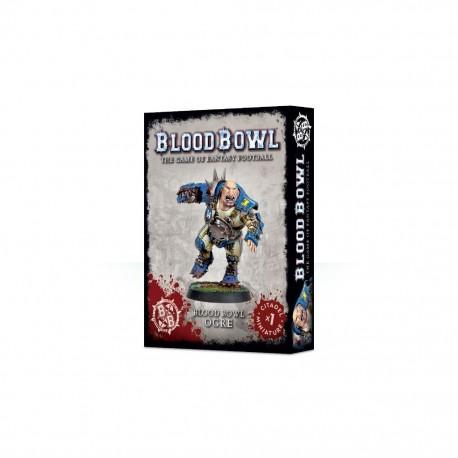 Bloodbowl - Ogre