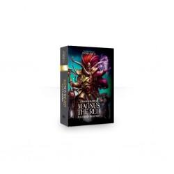 Magnus le rouge roman