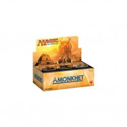 MTG Amonkhet Booster boite fr