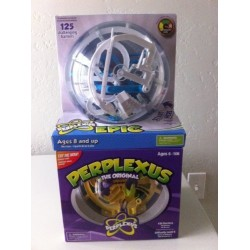 Perplexus - original + epic