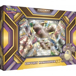 PK - coffret kangourex EX