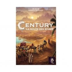 Century - la route des epices -
