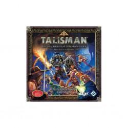 • Talisman : Le Donjon