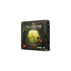 • Talisman : Le Royaume Sylvestre