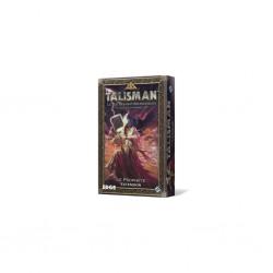 • Talisman : Le Prophète