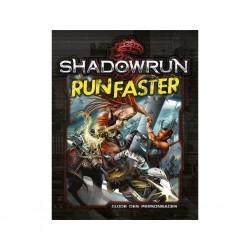 Shadowrun 5 run faster