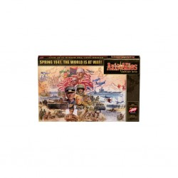 Axis & allies anniversary edition -