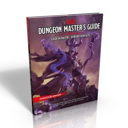 Donjons & dragons 5 Guide du Maitre fr