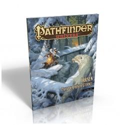Pathfinder - Irrisen pays de l'hiver éternel -