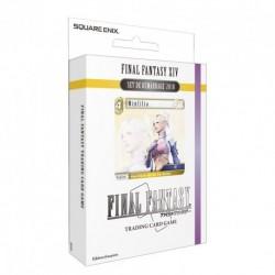Final Fantasy Starter set FF XIV