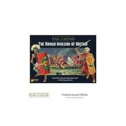 Hail caesar - the roman invasion of britain