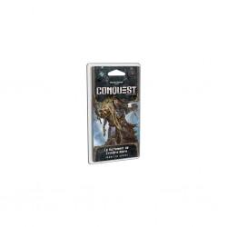• WH40k Conquest : Hurlement de Crinière Noire