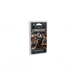 • WH40k Conquest : Le Don des Ethérés