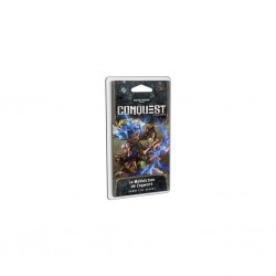 • WH40k Conquest : La Malédiction de Zogwort