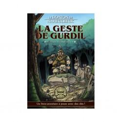 Le donjon de Naheulbeuk - Le geste de Gurdil