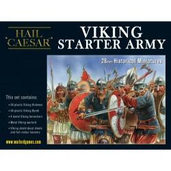 Hail caesar - viking starter army