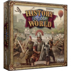 History of the world FR