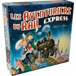 Les Aventuriers du Rail Express FR