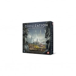 Sid Meier..s Civilization : Une Aube Nouvelle