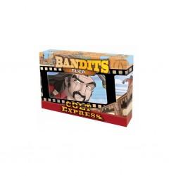 Colt Express - Extension Bandits Tuco FR/EN