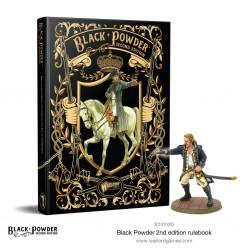 Black powder - rulebook V2