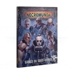 Necromunda - Gangs Du Sous Monde