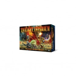 Twillight imperium 4 edition