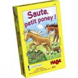 Saute, Petit poney! ML