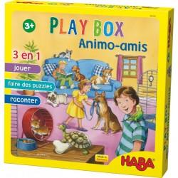 Play box animo - amis