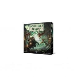 Horreur a arkham 3eme edition
