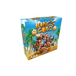 King s gold new