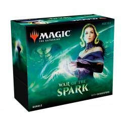 MTG - war of spark bundle
