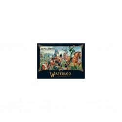 Waterloo - black powder 2ed starter