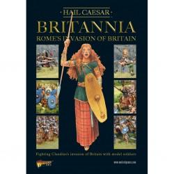 Hail caesar - britannia - rome s invasion of britain
