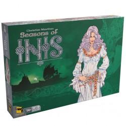 Inis - Seasons
