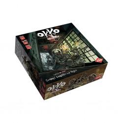 Okko chronicles jeu de base