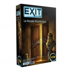 Exit - le musee mysterieux