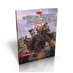 D&D 5 - guide des aventuriers de la cote des epees