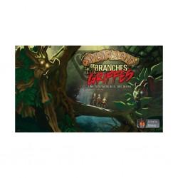 Spirit island - branches & griffes