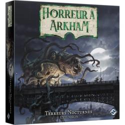 Horreur a arkham V3 - terreurs nocturnes