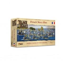Black seas - french navy fleet (1770-1830)