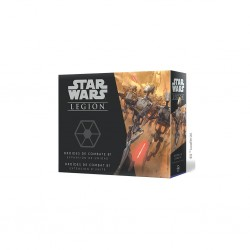 Star wars legion - droides de combat B1