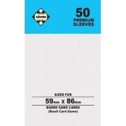 BG sleeves KAI 59/86