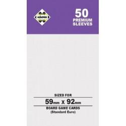 BG sleeves KAI 59/92