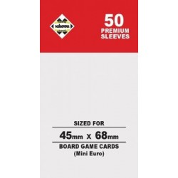 BG sleeves KAI 45/68