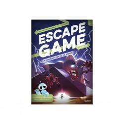 Escape kids - la malediction de la momie