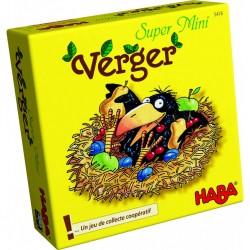 Verger - super mini