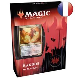 MTG - Rakdos kit - Allegeance de ravnica