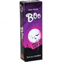 Chewing game - Boo