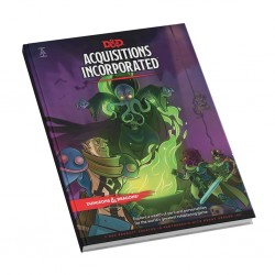 D&D next - acquisitions incorporated
